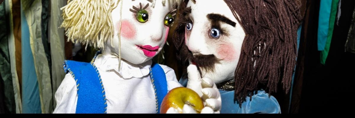Animacje teatralne dla dzieci w plenerze