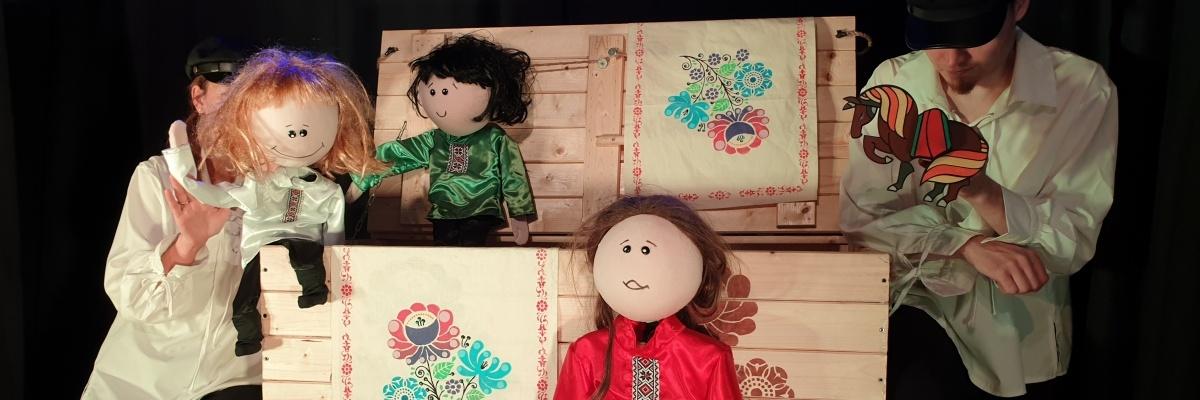 Integracyjne zabawy poprzez animacje Toruń